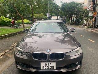 Bán BMW 3 Series 320i 2013, nhập khẩu nguyên chiếc