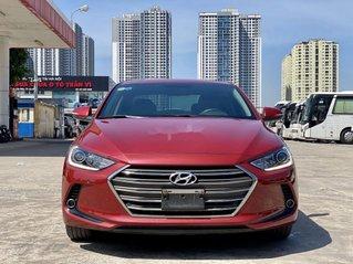 Bán Hyundai Elantra năm sản xuất 2017, xe chính chủ giá mềm