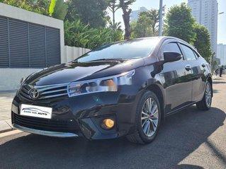 Bán Toyota Corolla Altis năm 2016, giá tốt, bán gấp giá ưu đãi