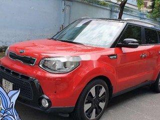 Cần bán lại xe Kia Soul sản xuất 2014, nhập khẩu, giá ưu đãi
