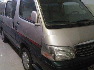 Cần bán xe Toyota Hiace sản xuất 2003, nhập khẩu