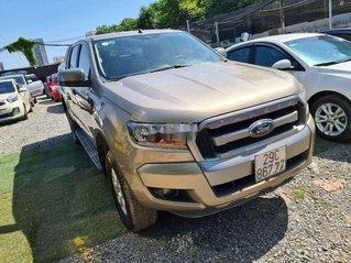 Cần bán gấp Ford Ranger sản xuất 2017, xe nhập, giá thấp, động cơ ổn định