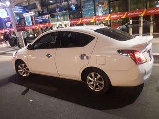 Cần bán xe Nissan Sunny sản xuất năm 2015,  xe còn mới động cơ ổn định