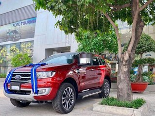Bán Ford Everest Ambiente MT sản xuất 2020, xe nhập, giá tốt
