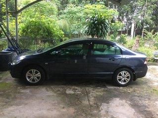 Bán Honda Civic sản xuất 2008, giá tốt, xe chính chủ sử dụng còn mới