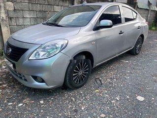 Bán ô tô Nissan Sunny sản xuất năm 2013, xe giá thấp, động cơ ổn định