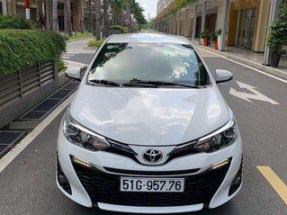 Bán xe Toyota Yaris sản xuất 2019, xe mới chạy còn mới hoàn toàn mới