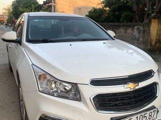 Cần bán xe Chevrolet Cruze năm 2016 còn mới