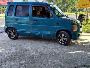 Bán Suzuki Wagon R+ sản xuất 2004, xe nhập chính chủ