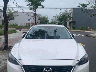 Bán ô tô Mazda 6 năm 2019, màu trắng, 800tr