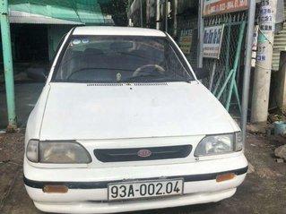 Cần bán lại xe Kia Pride năm sản xuất 1995, màu trắng