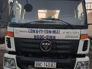 Mua, bán trao đổi các dòng xe tải, xe ben đã qua sử dụng mới cũ