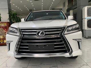Siêu lướt, mới 99.99% Lexus LX570 model 2020, chạy 6.000 km