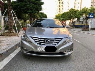 Lên đời cần bán, Sonata 2.0AT 2010, phom xe 2011