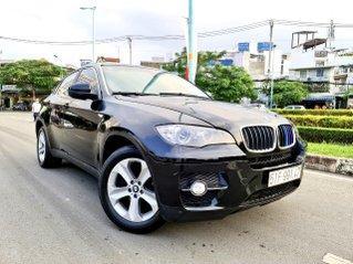 BMW X6 3.0 nhập mới 2009, màu đen vào rất nhiều đồ chơi hơn 200tr full đồ chơi cao cấp hắt kính, cửa hít, cửa sổ trời