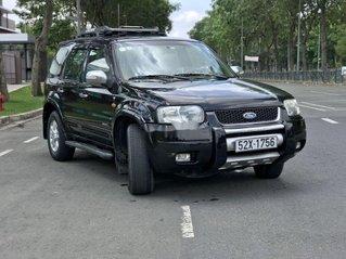 Bán xe Ford Escape sản xuất 2004, nhập khẩu còn mới, 225tr