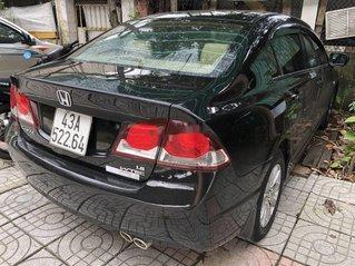 Cần bán Honda Civic sản xuất 2010 số sàn, 287 triệu