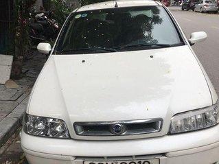 Cần bán gấp Fiat Albea sản xuất năm 2004, màu trắng, giá 105tr
