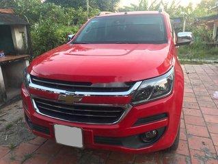 Cần bán Chevrolet Colorado sản xuất 2017, nhập khẩu nguyên chiếc