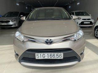 Cần bán Toyota Vios sản xuất 2018, xe chính chủ