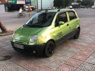 Cần bán lại xe Daewoo Matiz sản xuất 2008 còn mới