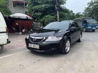 Cần bán xe Mazda 6 sản xuất 2003 còn mới
