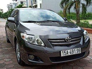 Bán Toyota Corolla sản xuất năm 2010, nhập khẩu nguyên chiếc còn mới