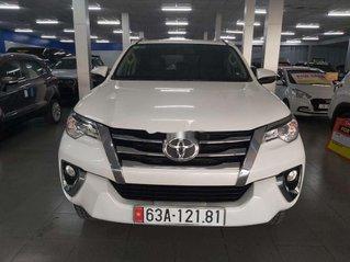 Bán Toyota Fortuner năm 2019, màu trắng chính chủ