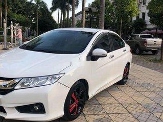 Cần bán Honda City sản xuất năm 2018 còn mới, 458tr