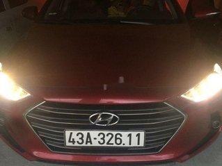 Bán Hyundai Elantra năm 2018 chính chủ, giá tốt