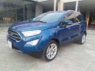 Xe Ford EcoSport năm 2018 còn mới giá cạnh tranh
