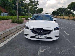 Cần bán Mazda 6 Premium sản xuất năm 2019 còn mới, chính chủ sử dụng