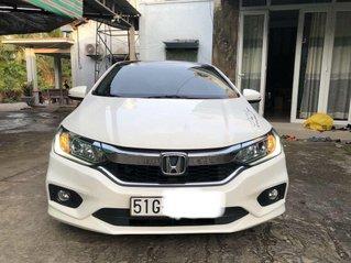 Bán chiếc Honda City năm sản xuất 2018, nhập khẩu nguyên chiếc, xe cá nhân