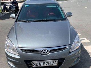 Cần bán gấp Hyundai i30 năm 2010, màu xám, xe nhập giá cạnh tranh