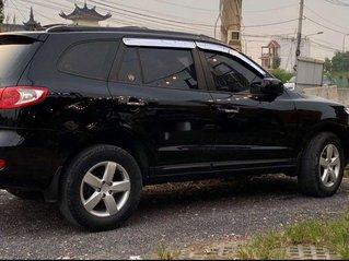 Cần bán lại xe Hyundai Santa Fe sản xuất 2008, nhập khẩu nguyên chiếc còn mới, giá chỉ 380 triệu