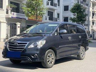 Bán Toyota Innova năm sản xuất 2015 còn mới