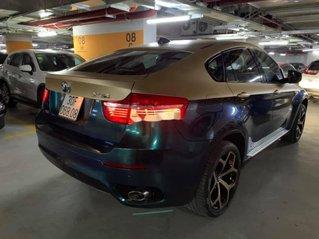 Cần bán lại xe BMW X6 năm 2009, màu đen, nhập khẩu nguyên chiếc, giá tốt