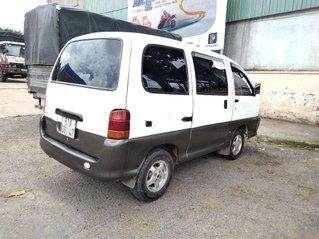 Bán Daihatsu Citivan đời 2000, màu trắng, giá chỉ 52 triệu