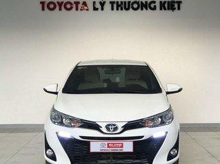 Bán Toyota Yaris sản xuất năm 2018, 620tr