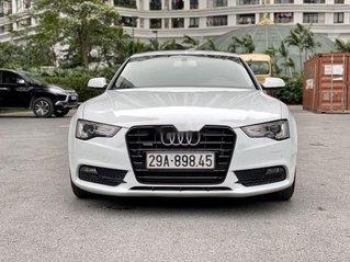 Bán Audi A5 sản xuất năm 2013, nhập khẩu còn mới, giá tốt