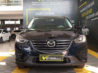 Cần bán xe Mazda CX 5 2.5 AT 2016 năm sản xuất 2016