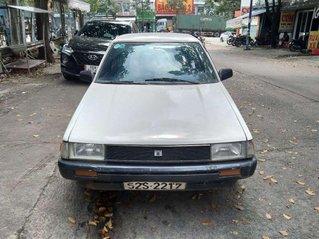 Bán xe Toyota Corolla sản xuất 1984, màu bạc, nhập khẩu