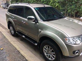 Cần bán xe Mitsubishi Pajero sản xuất 2012 còn mới, 450 triệu
