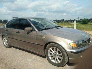 Bán BMW 3 Series sản xuất 2005, nhập khẩu nguyên chiếc còn mới