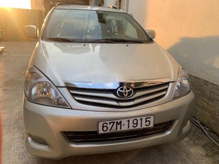 Bán Toyota Innova sản xuất 2009 còn mới