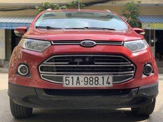 Cần bán Ford EcoSport Titanium năm 2014, giá ưu đãi, chính chủ sử dụng
