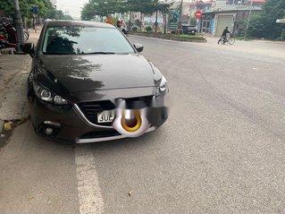 Bán ô tô Mazda 3 năm 2017 còn mới, giá chỉ 515 triệu