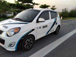 Cần bán xe Kia Morning sản xuất 2012 còn mới giá cạnh tranh