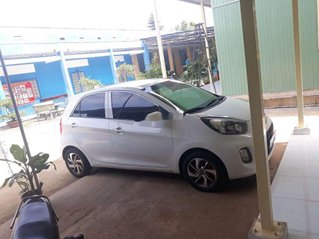 Cần bán xe Kia Morning sản xuất năm 2016 còn mới