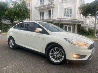 Xe Ford Focus đăng ký lần đầu 2018, màu Trắng xe nhập giá 535 triệu đồng